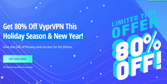Vyprvpn-holiday-and-new-year-deal