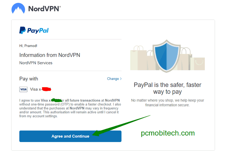 How to Get NordVPN Free Trial For 7 days? - PCMobiTech