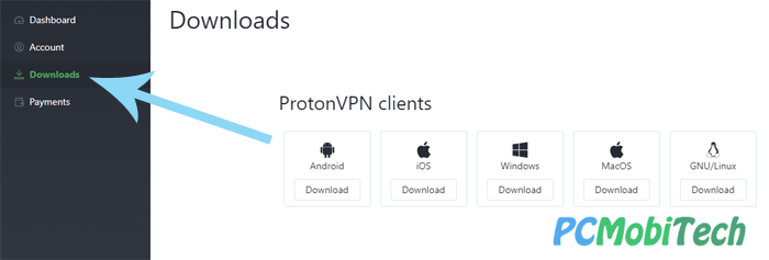 ProtonVPN-7-day-free-trial-activation