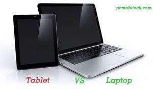 Laptop-vs-Tablet