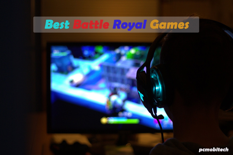 Best-Battle-Royal-Games