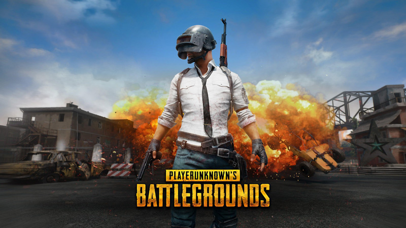 PlayerUnknown's-Battlegrounds-(PubG)