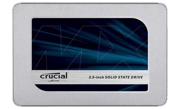 SSD-2.5-inch