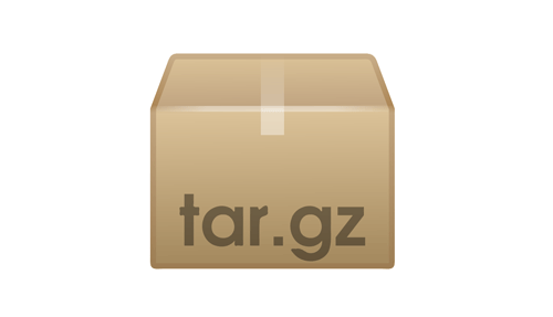 Tar.gz-format