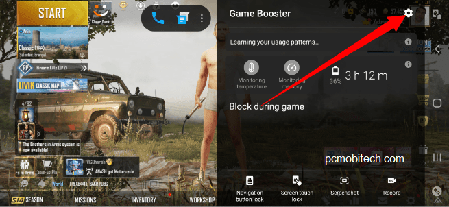 Samsung Game Recorder 5