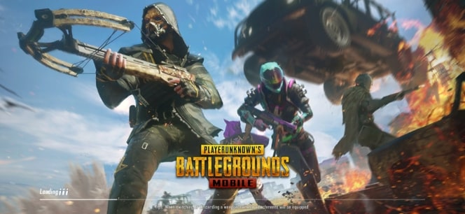Download Pubg Mobile latest full version Offline Direct Download