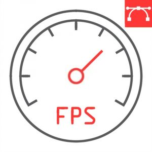 FPS (Frame rate per second)