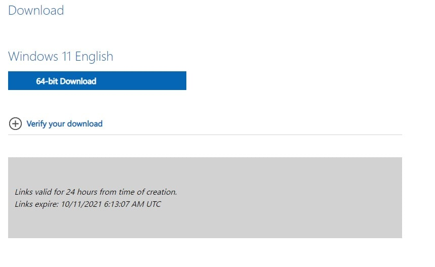 Download Windows 11 iso 2